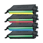 DELL 2145CN New Compatible Toner Cartridges