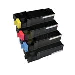 DELL 2150CN New Compatible Toner Cartridges