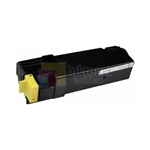 Dell 331-0718 (9X54J) New Compatible Yellow Toner Cartridge