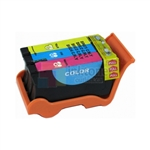 DELL 21CN 330-5274 New Compatible Ink Cartridges
