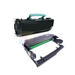 Dell 2330 330-2650 (RR700) New Compatible Black Toner Cartridge High Yield/ Dell 330-2646 (DM631) Compatible Drum Unit Combo