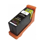 Dell Series 24 330-5287 (T109N) New Compatible Black Ink Cartridge High Yield