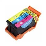 Dell Series 24 330-5288 (T110N) New Compatible Color Ink Cartridge High Yield