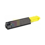 Dell 310-5737 (G7029) New Compatible Yellow Toner Cartridge
