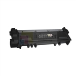 Dell 593-BBKD (P7RMX) New Compatible Black Toner Cartridge