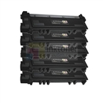 DELL 310 593-BBKD New Compatible Toner Cartridges