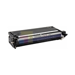 Dell 310-8092 (XG721) New Compatible Black Toner Cartridge High Yield