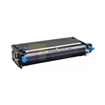 Dell 310-8094 (XG722) New Compatible Cyan Toner Cartridge High Yield