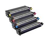 DELL 3115CN New Compatible Toner Cartridges