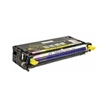 Dell 330-1204 (G485F) Remanufactured Yellow Toner Cartridge High Yield