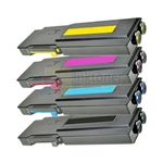 DELL C3760 New Compatible Toner Cartridges