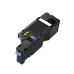 Dell 593-BBJW (3581G) New Compatible Yellow Toner Cartridge