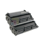 Dell 310-3543 (R0895) New Compatible Black Toner Cartridges 2 Pack Combo
