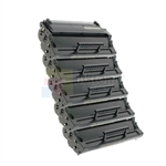 Dell 310-3543 (R0895) New Compatible Black Toner Cartridges 5 Pack Combo