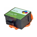 Dell W906 New Compatible Color Ink Cartridge