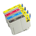 EPSON 126 New Compatible Ink Cartridges