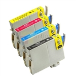 EPSON 60 New Compatible Ink Cartridges