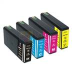 EPSON 676XL New Compatible Ink Cartridges