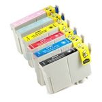EPSON 79 New Compatible Ink Cartridges