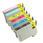 EPSON 9899 New Compatible Ink Cartridges