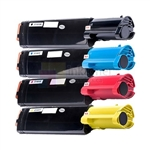 EPSON S050187-S050190 New Compatible Toner Cartridge