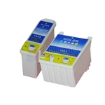 EPSON T026-027 New Compatible Ink Cartridges