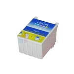 Epson 27 (T027201) New Compatible Color Ink Cartridge