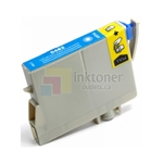 Epson 48 (T048220) New Compatible Cyan Ink Cartridge