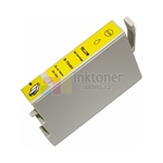 Epson 48 (T048420) New Compatible Yellow Ink Cartridge