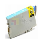 Epson 48 (T048520) New Compatible Light Cyan Ink Cartridge