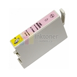 Epson 48 (T048620) New Compatible Light Magenta Ink Cartridge