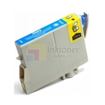 Epson 60 (T060220) New Compatible Cyan Ink Cartridge