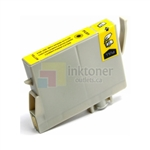 Epson 60 (T060420) New Compatible Yellow Ink Cartridge