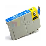 Epson 69 (T069220) New Compatible Cyan Ink Cartridge