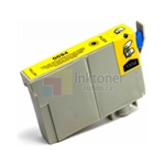 Epson 69 (T069420) New Compatible Yellow Ink Cartridge