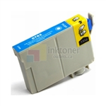 Epson 78 (T078220) New Compatible Cyan Ink Cartridge
