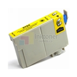 Epson 78 (T078420) New Compatible Yellow Ink Cartridge