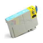 Epson 78 (T078520) New Compatible Light Cyan Ink Cartridge