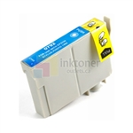 Epson 79 (T079220) New Compatible Cyan Ink Cartridge