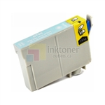 Epson 79 (T079520) New Compatible Light Cyan Ink Cartridge