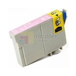 Epson 79 (T079620) New Compatible Light Magenta Ink Cartridge