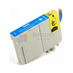 Epson 88 (T088220) New Compatible Cyan Ink Cartridge