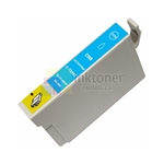 Epson 99 (T099220) New Compatible Cyan Ink Cartridge