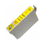 Epson 99 (T099420) New Compatible Yellow Ink Cartridge