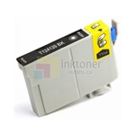 Epson 124 (T124120) New Compatible Black Ink Cartridge