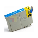 Epson 124 (T124220) New Compatible Cyan Ink Cartridge