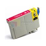 Epson 124 (T124320) New Compatible Magenta Ink Cartridge