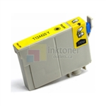 Epson 124 (T124420) New Compatible Yellow Ink Cartridge