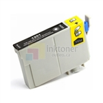 Epson 125 (T125120) New Compatible Black Ink Cartridge