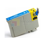 Epson 125 (T125220) New Compatible Cyan Ink Cartridge